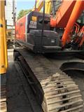 Hitachi ZX 210 H, Crawler Excavators