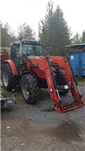 Massey Ferguson 5455, 2008, Tractors