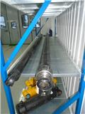 Ponsse P24930, 2018, Hydraulikk