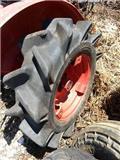 Pneus 7-14, Neumáticos, ruedas y llantas