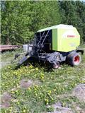 CLAAS Rollant 354 RC, 2008, Rundbalspressar