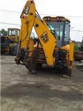 JCB 3 CX, 2010, Backhoe loaders