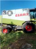 CLAAS Lexion 460, 1998, Sklízecí mlátičky