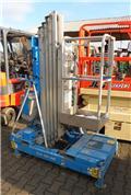 Genie IWP 20 S, 2013, Vertical mast lifts