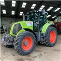 CLAAS 810 Axion, 2010, Tractores