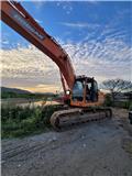 Doosan DX 300 LC, 2011, Crawler Excavators