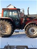 Valmet 8400, 1996, Tractores