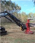 TimberPro TDS22, 2013, Feller bunchers