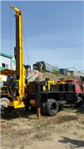 Atlas Copco R50, 1994, Waterwell drill rigs