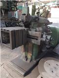 Masina de rabotat S-400, Maquinarias para servicios públicos