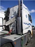 Volvo EC 25, Коробки передач