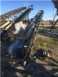 Conveyor 4 16 x 0,7 meter, Transportband