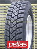 Petlas RC700+ 315/80R22.5 M+S 3PMSF däck, 2021, Däck, hjul och fälgar