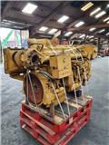 Caterpillar 3406, Engines
