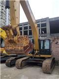 Caterpillar 329 D, 2014, Crawler Excavators