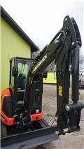 Eurocomach ES 22 SR, 2018, Mini Excavators <7t (Mini Diggers)