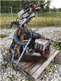 Log Max 4000B, 2014, Langetuspead
