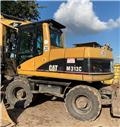 Caterpillar M 313 C, 2006, Excavadoras de ruedas