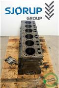 Massey Ferguson 6485, 2012, Engines