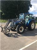 New Holland TL 90, 2003, Traktorit
