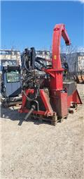 Linddana TP 320 PTO, 2014, Wood Chippers