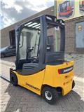 Jungheinrich EFG 320, 2014, Electric Forklifts