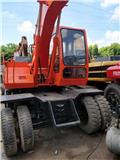 Doosan 140, 2012, Wheeled excavators
