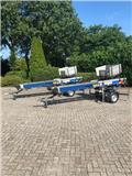 Paus EASY 18 WH, 2008, Other lifts and platforms