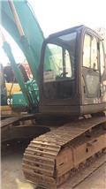 Kobelco SK 210-8, Crawler excavators
