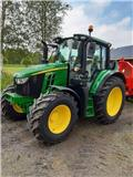 John Deere 6090, 2020, Tractores