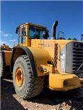 Volvo L 220 E, 2003, Wheel Loaders