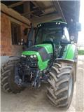 Deutz-Fahr 6140,4 TTV, 2016, Traktori