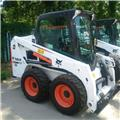 Bobcat S 530, 2018, Skid steer loaders