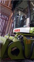 CLAAS Lexion 650, 2012, Kombajny zbożowe