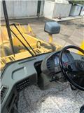 Komatsu WA600-3, 2005, Wheel loaders