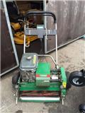 Ransomes GS55, Motokultivator kosilice