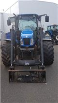 New Holland T 5070, 2010, Tractores