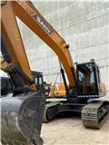 Sany SY 215 C, 2019, Excavadoras sobre orugas