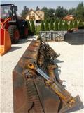 Kramer Łyżka Hydrauliczna 2,6m 259 90 55 Excavator bucket, Tranšėjų kasimo technika