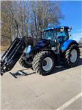 New Holland T 7.200, 2013, Trattori