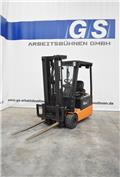 Doosan B15T FFT, 2014, Electric Forklifts
