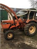 Renault 89, Traktoren