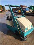 Tennant 6400, 2005, Sweepers