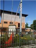 San Marco SMH 183, 2004, Auto-gruas