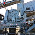 Liming PF1315 portable mobile impact limestone crusher, 2020, Frantoi mobili