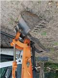 Doosan DX 60 R, 2010, Mini Excavators <7t (Mini Diggers)