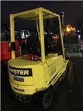 Hyster J 2,5XM, 2003, Elektriske trucker