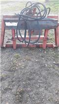[] Rehuleikkuri 3-piste, Other agricultural machines