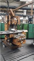 Masina de frezat FSS-400 -, Ostale industrijske mašine