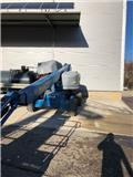 Genie S 45, 2007, Telescopic boom lifts